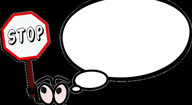 Was ist das STOP–Prinzip? Was bedeutet es für die Praxis?