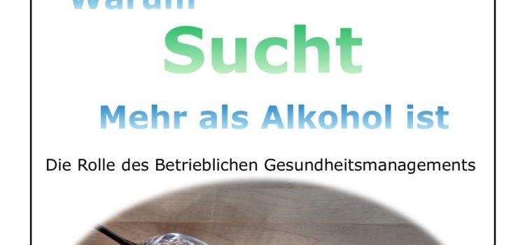 Sucht mehr als Alkohol