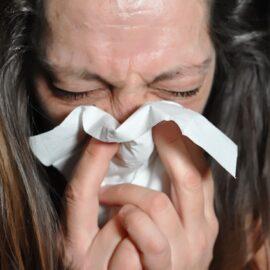 Präsentismus – wenn sich Beschäftigte krank zur Arbeit schleppen
