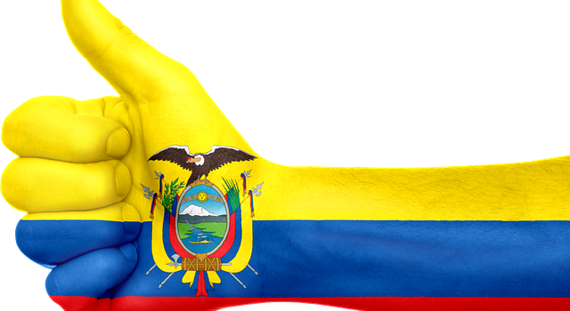 Ausnahmezustand in Ecuador
